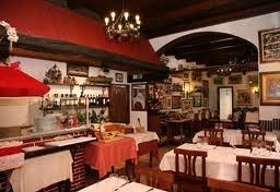 Osteria La Carbonella