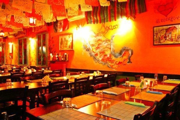 Ritual Mexican Restaurant
