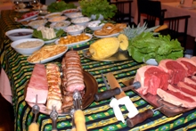Dragut - Churrascaria Brasiliana