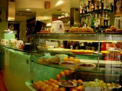 Wine Bar Da Marco