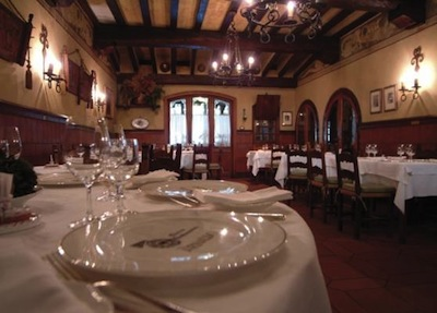 Clinica Gastronomica Arnaldo