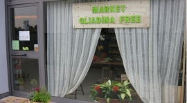 Market Gliadina Free Senza Glutine