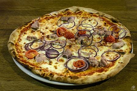 Bandus Braci e Pizza