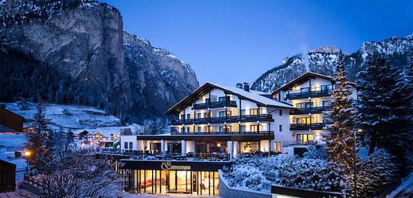 Grand Hotel Biancaneve
