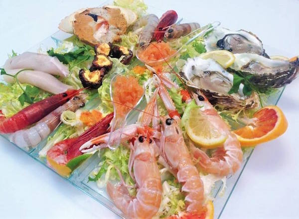 Nautilus Seafood