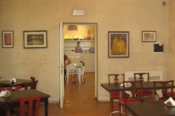 Caffe del Prato