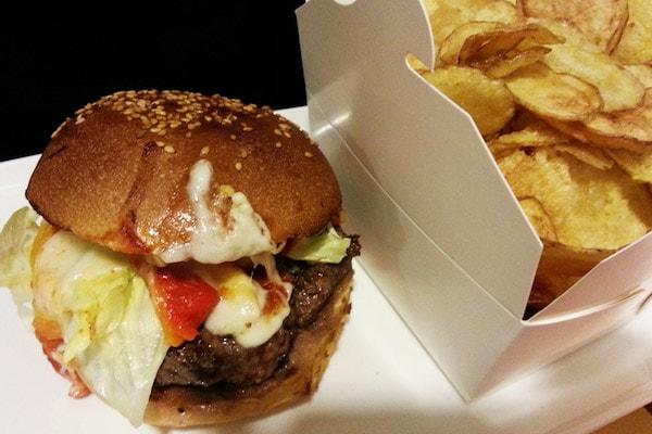 Fatto Bene Burger