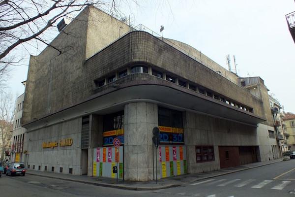 Ideal Cityplex
