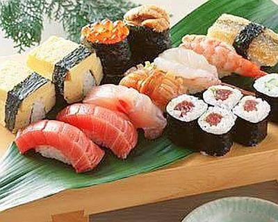 Kazan Sushi
