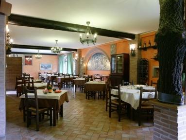 Osteria Santissima