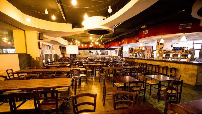 Floyd Pub