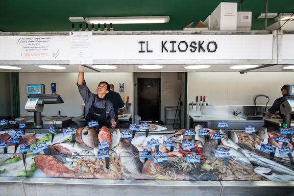 Il Kiosko