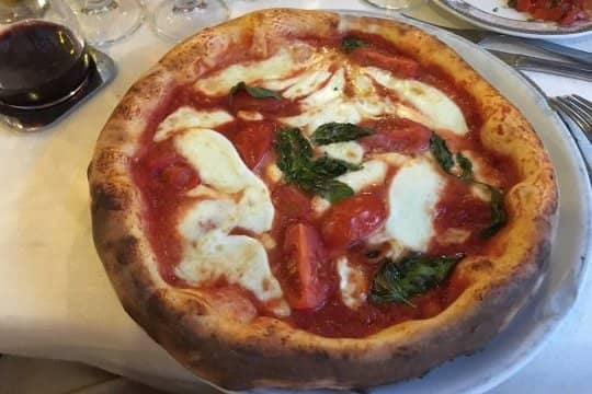 La Piccola Napoli