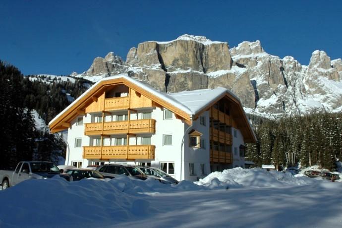 Hotel Lupo Bianco