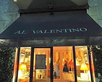 Al Valentino