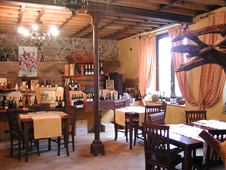 Mulino di Casa Sforza