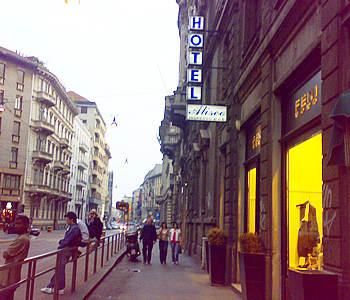 Hotel Aliseo