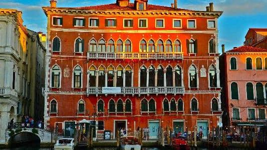 Palazzo Bembo
