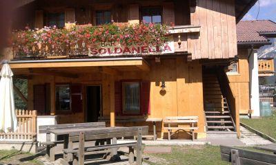 La Soldanella