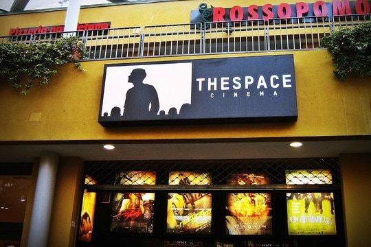 The Space Parma Centro