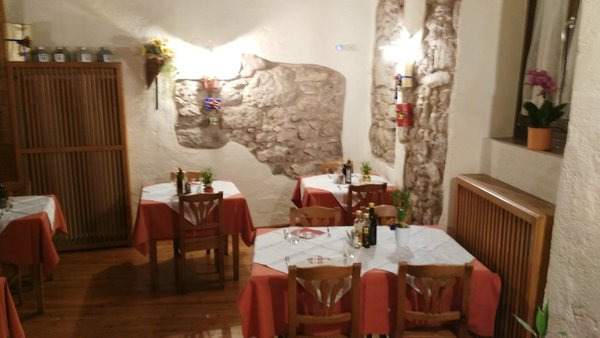 Osteria Travaion