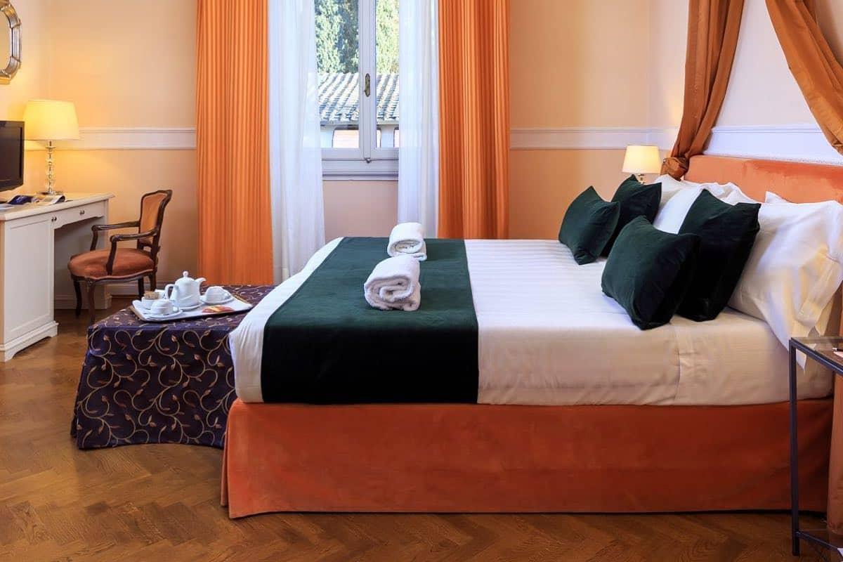 Hotel Villa Carlotta