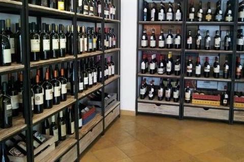 Vino Wine Shop