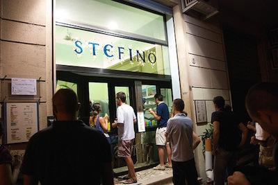 Stefino