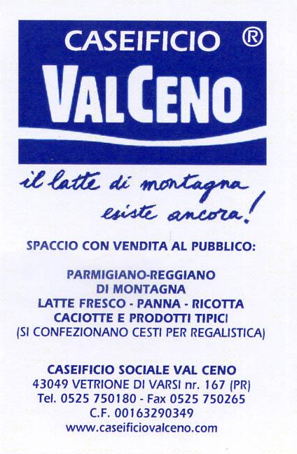 Caseificio Val Ceno